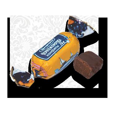 конфеты черемушка ромашка черноморочка 1кг